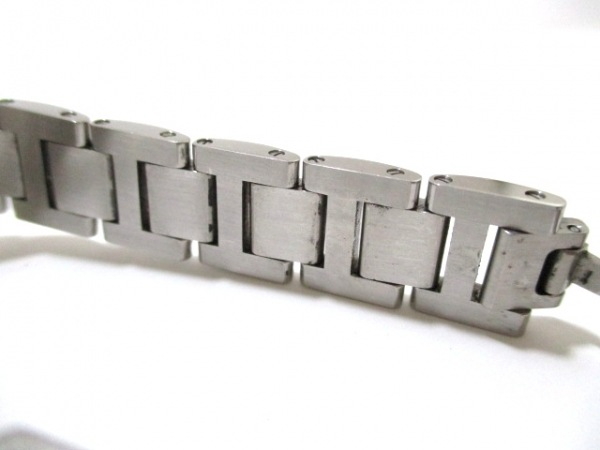 カルティエ 腕時計 バロンブルーSM W69010Z4 レディース SS 6