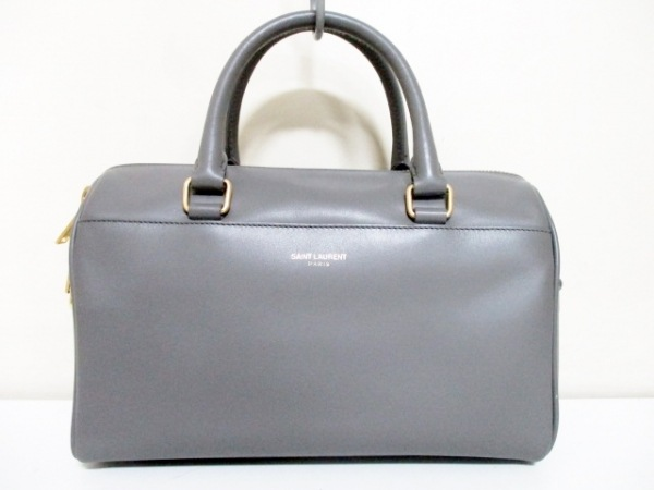 サンローランパリ ハンドバッグ 0