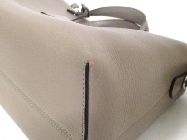 フェンディ ハンドバッグ 美品 バイザウェイ 8BL125 レザー 8