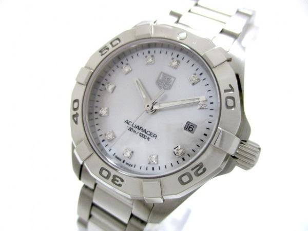 タグホイヤー 腕時計 アクアレーサー WAY1413 / WAY1413.BA0920 0