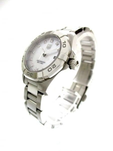 タグホイヤー 腕時計 アクアレーサー WAY1413 / WAY1413.BA0920 2