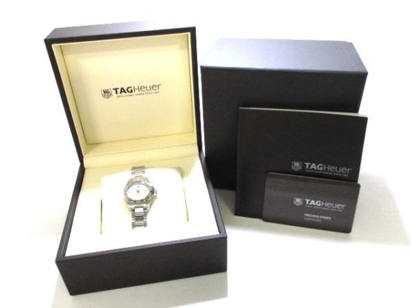 タグホイヤー 腕時計 アクアレーサー WAY1413 / WAY1413.BA0920 8