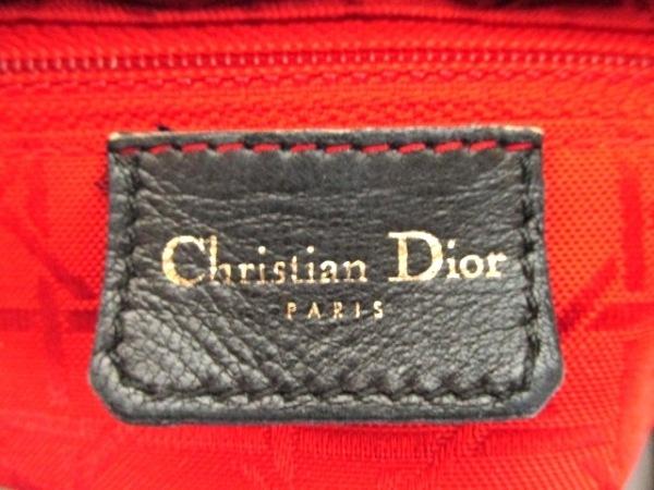 クリスチャンディオールハンドバッグ 6