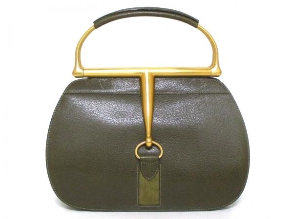 グッチハンドバッグ 1