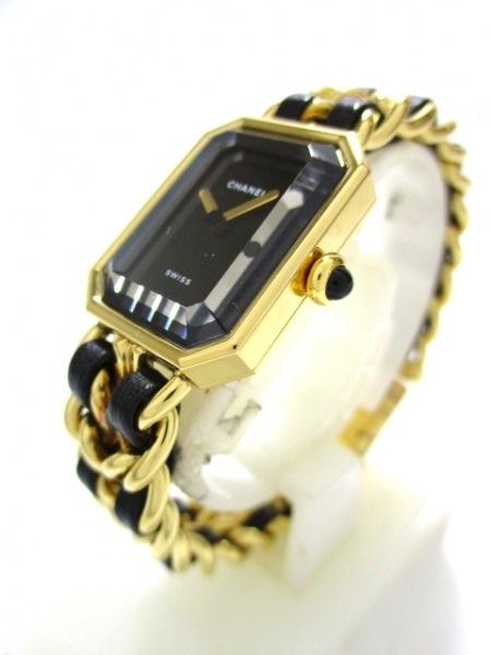 シャネル腕時計 2