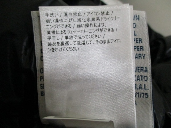 モンクレール ダウンコート 4 レディース 美品 スイエン 黒 冬物 5