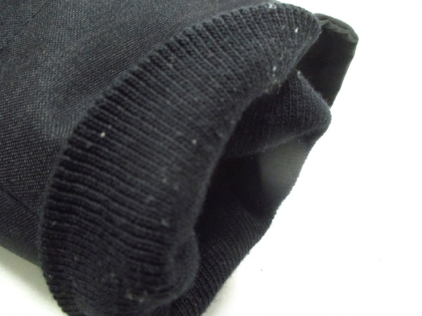 カナダグース ダウンジャケット XS メンズ 美品 クレストン 黒 6