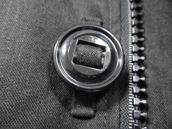 カナダグース ダウンジャケット XS メンズ 美品 クレストン 黒 8