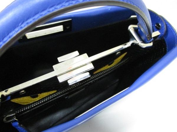 フェンディハンドバッグ 5