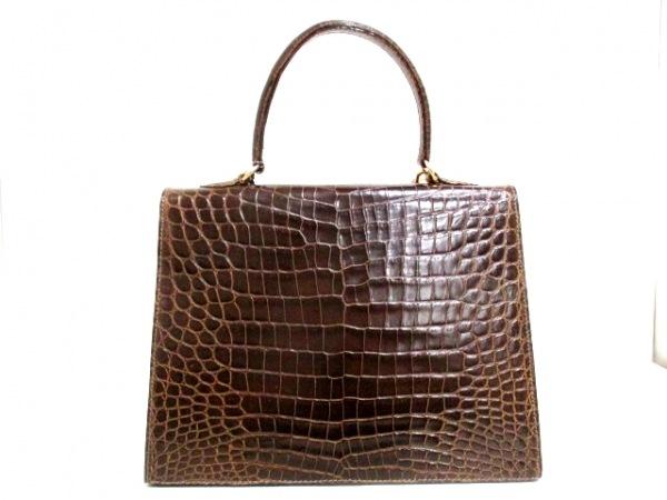 モラビトハンドバッグ 3