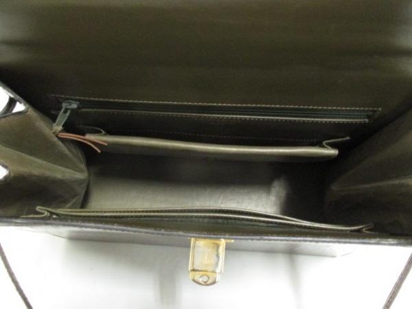 モラビトハンドバッグ 5