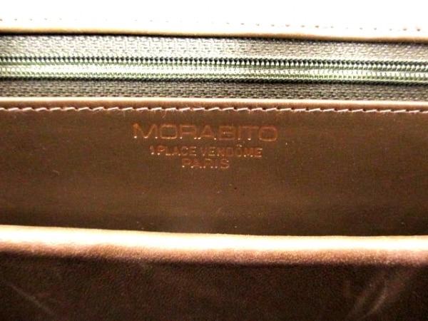 モラビトハンドバッグ 6