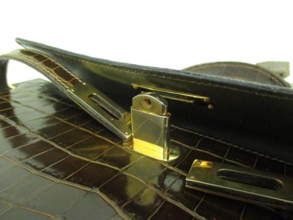 モラビトハンドバッグ 8