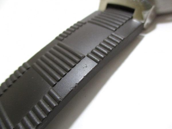 ヴィトン 腕時計 タンブール ダイビング Q1031 メンズ 黒 7
