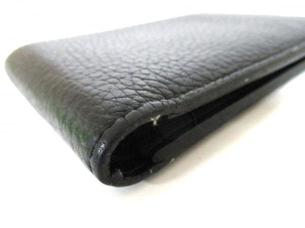 ルイヴィトン 札入れ キュイールトリヨン 美品 M58189 黒 7