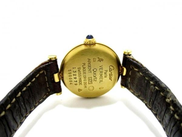 カルティエ腕時計 3