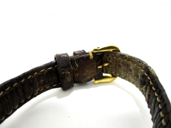 カルティエ腕時計 4