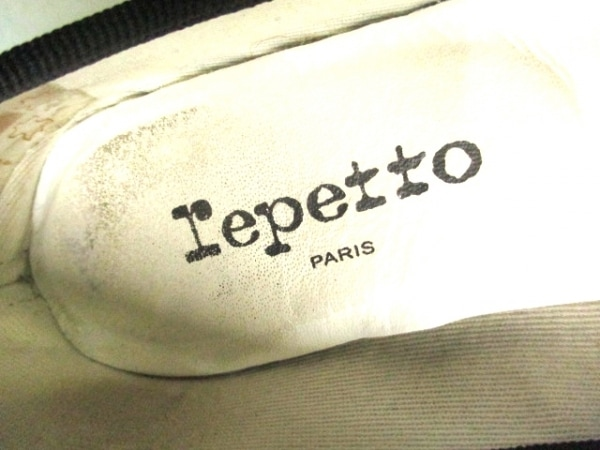 レペットパンプス 5