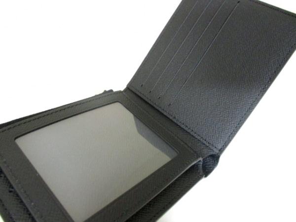 ルイヴィトン 2つ折り財布 ダミエグラフィット 美品 N41635 3