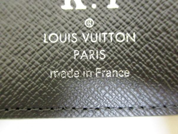 ルイヴィトン 2つ折り財布 ダミエグラフィット 美品 N41635 5