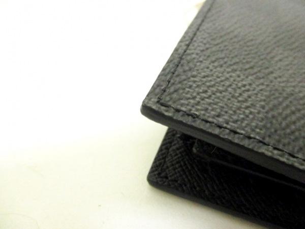 ルイヴィトン 2つ折り財布 ダミエグラフィット 美品 N41635 6