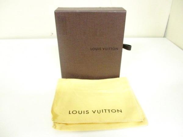 ルイヴィトン 2つ折り財布 ダミエグラフィット 美品 N41635 7