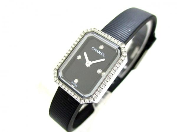 シャネル 腕時計 0