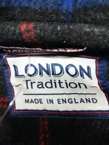 ロンドントラディションコート 3