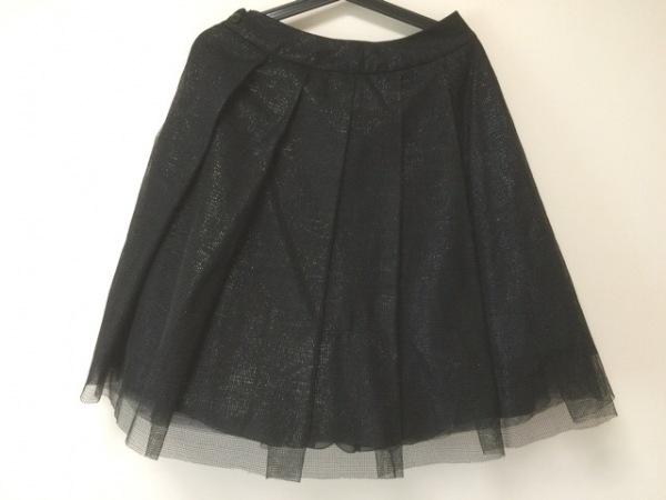 シャネル スカート 0