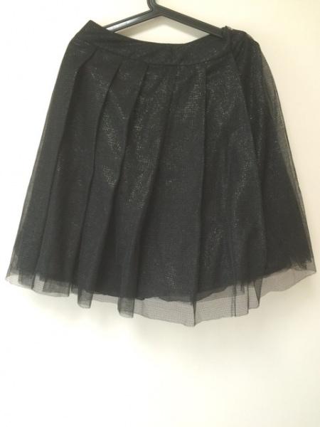 シャネルスカート 2