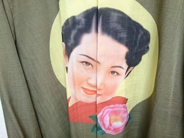 ヨウジヤマモト 長袖シャツ サイズ3【L】 メンズ 美品 5