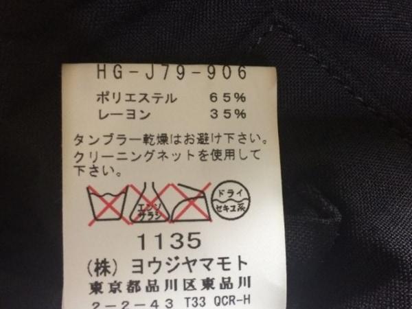 ヨウジヤマモトジャケット 4