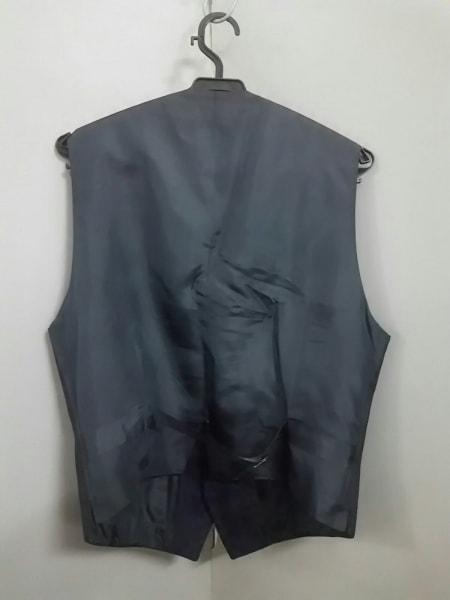 エトロ シングルスーツ メンズ ダークネイビー ETRO 6