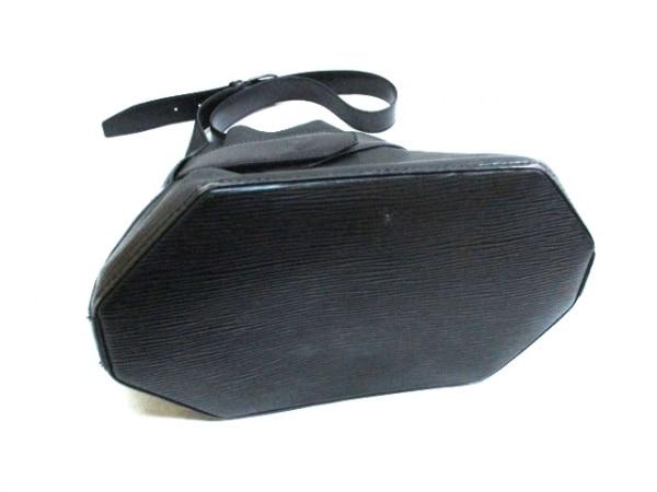 ルイヴィトン ショルダーバッグ エピ サック・デポール M80157 4