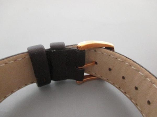 CELINE(セリーヌ) 腕時計 ブラゾン - ボーイズ ベージュ 4