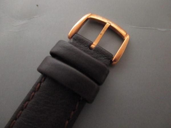 CELINE(セリーヌ) 腕時計 ブラゾン - ボーイズ ベージュ 5