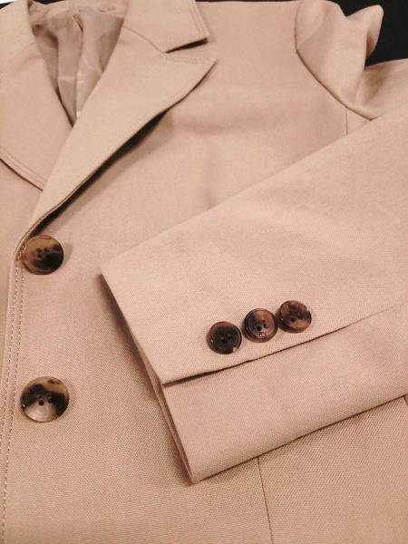 バーバリーロンドン ジャケット サイズ40【L】 レディース 美品 5
