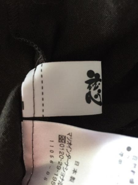 ジウ/センソユニコ ベスト サイズ40【M】 レディース 美品 慈雨 3