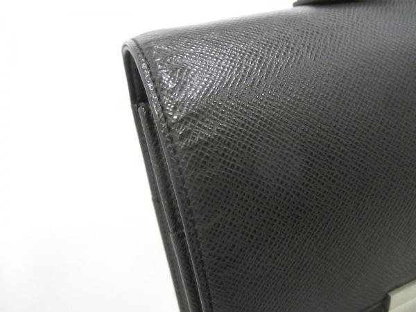 ルイヴィトン ビジネスバッグ タイガ セルヴィエット・カザン 8