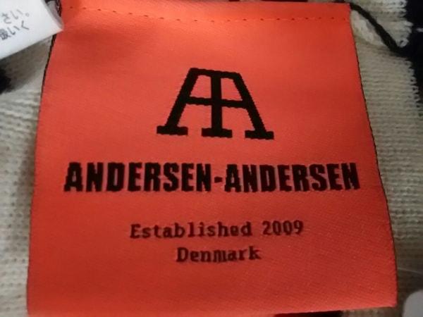 アンデルセン-アンデルセン 長袖セーター サイズ【M】 メンズ 3