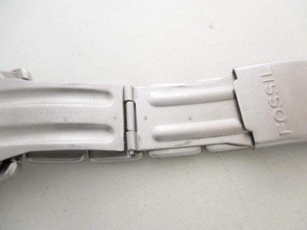 FOSSIL(フォッシル) 腕時計 FS-2537 メンズ ダークネイビー 6