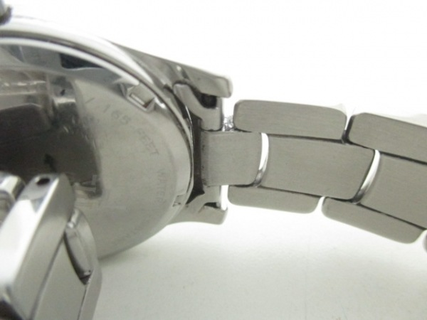 FOSSIL(フォッシル) 腕時計 FS-2537 メンズ ダークネイビー 9