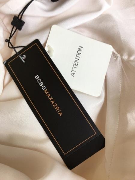 ビーシービージーマックスアズリア ドレス サイズO レディース 6