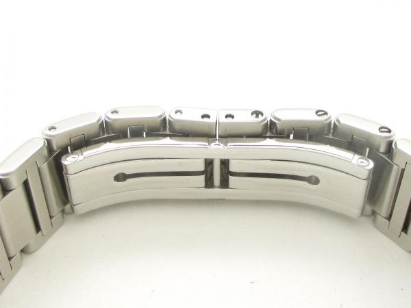 ティファニー 腕時計 グランド - レディース SS/ダイヤベゼル 白 4