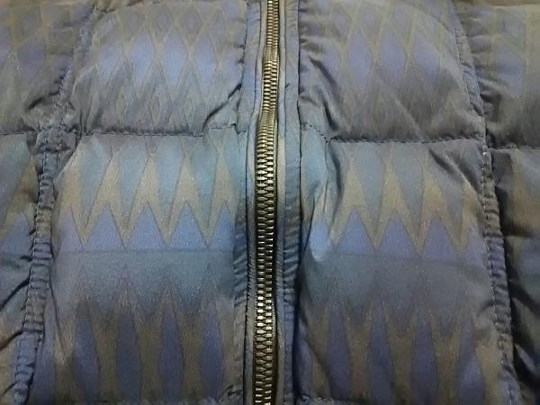 タトラス ダウンジャケット サイズ2 M メンズ 美品 ELLERO 6