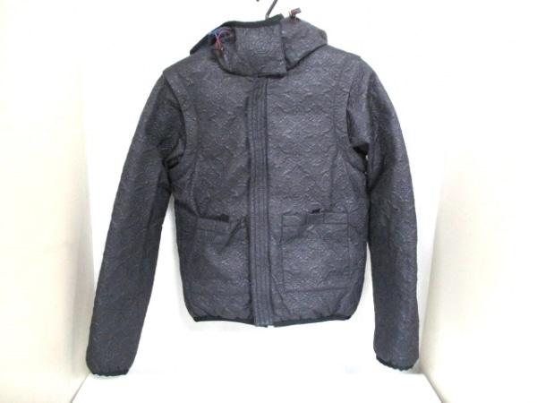 ルイヴィトン ダウンジャケット サイズ34 S レディース 美品 0