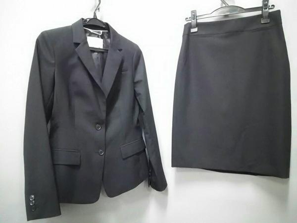 BANANA REPUBLIC(バナナリパブリック) スカートスーツ レディース 黒 0