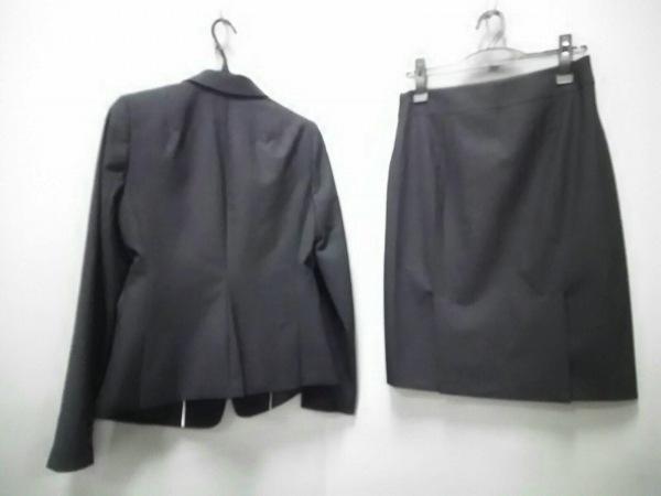 BANANA REPUBLIC(バナナリパブリック) スカートスーツ レディース 黒 2
