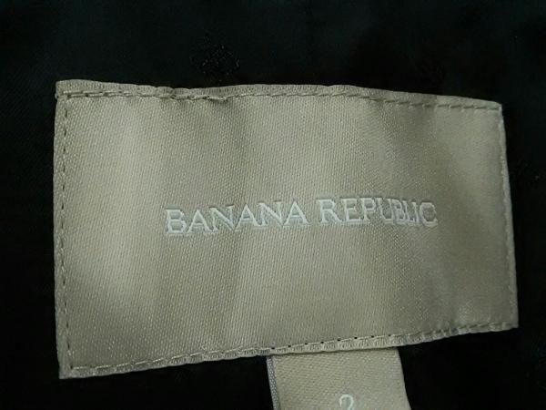 BANANA REPUBLIC(バナナリパブリック) スカートスーツ レディース 黒 3