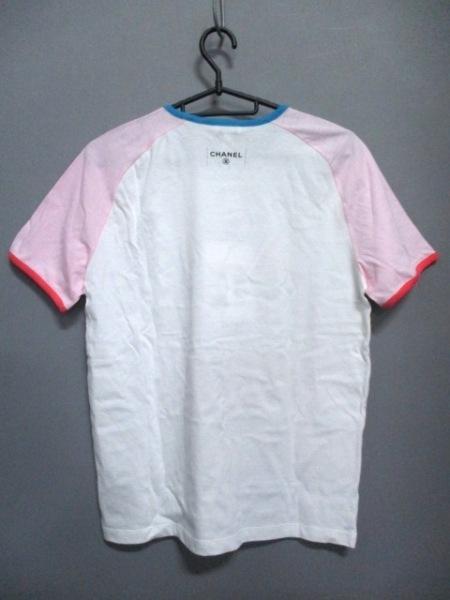 CHANEL(シャネル) 半袖Tシャツ サイズS レディース新品同様 2